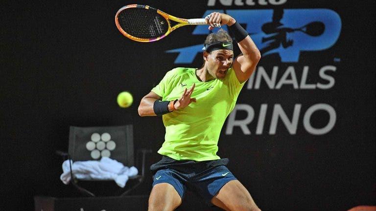 Ferrero: «Nadal não tem limites em Roland Garros e pode voltar a vencer»