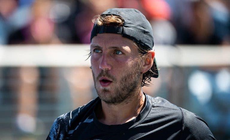 Pouille troca Australian Open por dois Challengers em França