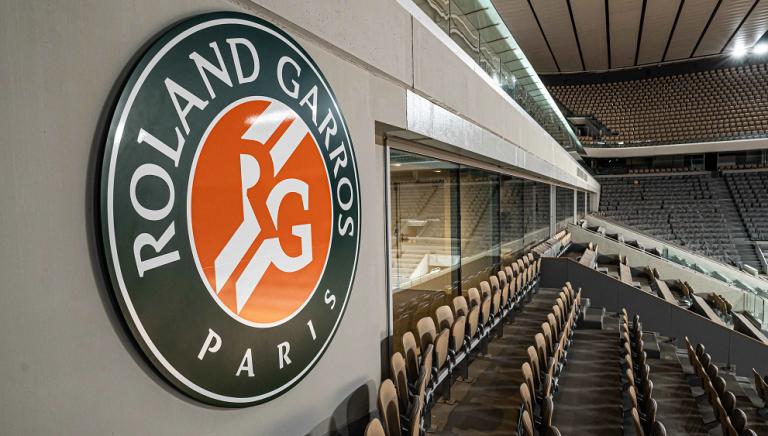 Roland Garros poderá ter de indemnizar torneios 'atropelados'
