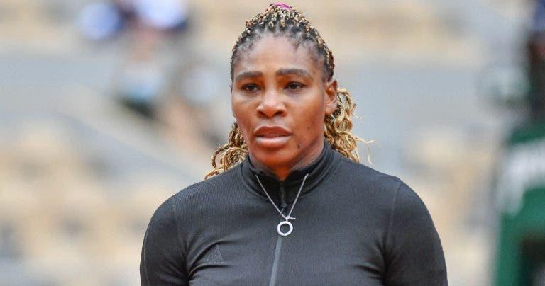 Nem uma das quartofinalistas do US Open chegou à segunda semana de Roland Garros