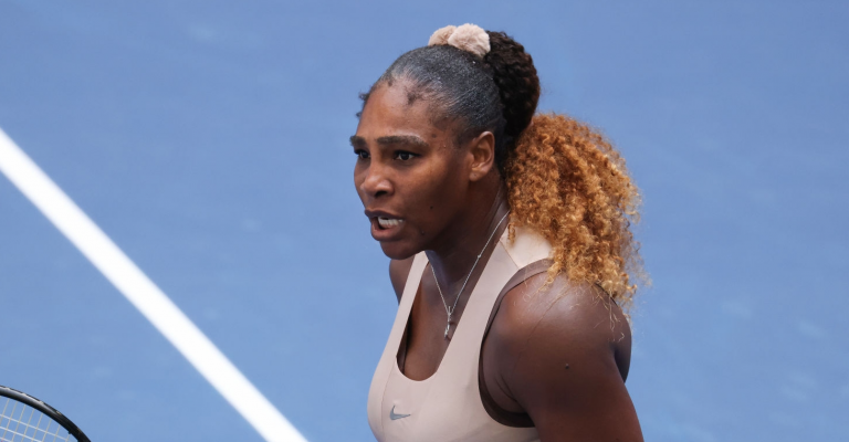 Serena junta-se a Nadal e Djokovic no elenco de luxo em Adelaide