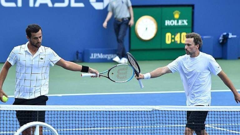 Bruno Soares regressa à FINAL do US Open quatro anos depois