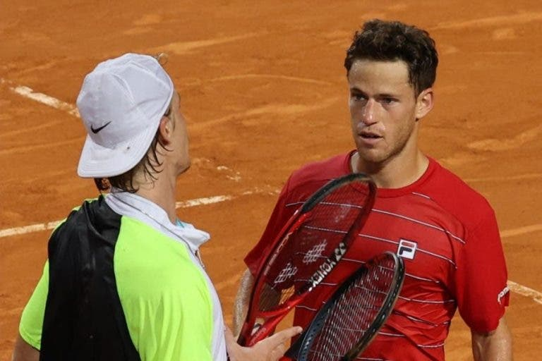 ATP 250 de Sofia conta com metade do top 30 garantido no torneio