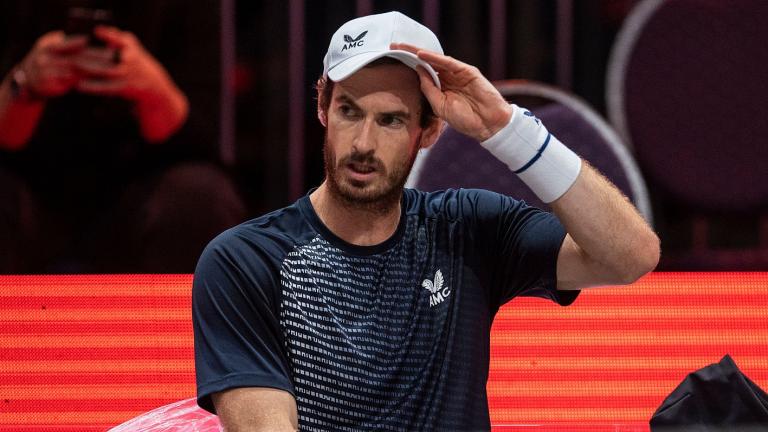 Henman fala de Murray e não tem dúvidas: «O nível de ténis ainda está presente»