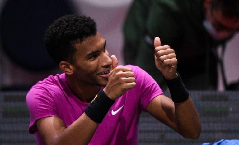 Cinco tenistas do top 50 que nunca venceram um título ATP em singulares