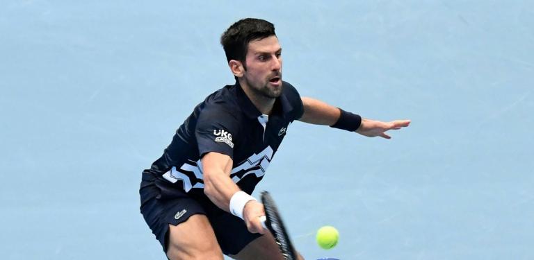 [VÍDEO] Beast mode: Nove pontos fabulosos da exibição de Djokovic diante de Coric
