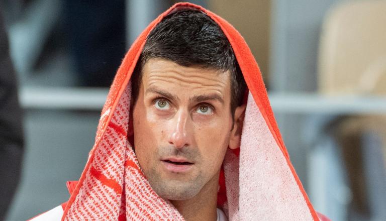 Djokovic confirma que não vai a Paris: «Lá não posso ganhar pontos ATP»