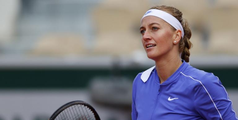 Kenin, Kvitova e Sabalenka ganham e avançam em Roland Garros