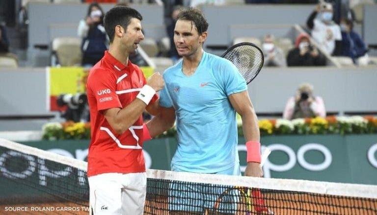 Marian Vajda: «Parabéns ao Nadal pelo título mas o Djokovic continua a ser o número um»