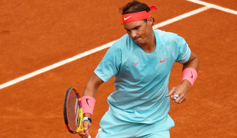 Schwartzman fala de Nadal: «Já é difícil vencer Roland Garros uma vez. Imaginem 13!»