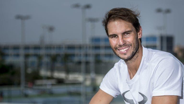 [VÍDEO] Que tenistas poderiam ser profissionais noutra modalidade? Eles respondem
