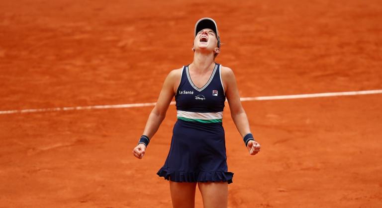 Semifinalista de Roland Garros: «Schwartzman é uma enorme inspiração»