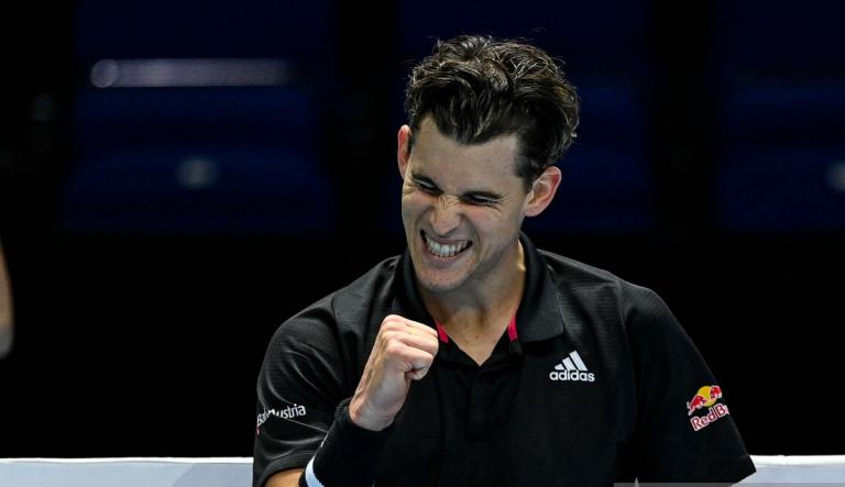 Ex-top 40 ATP: «Todos respeitam Thiem. Sabem do que é capaz»