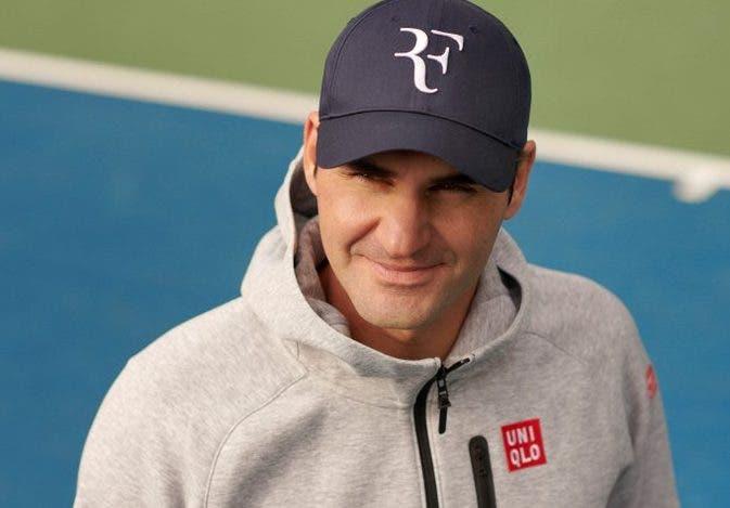 Genebra sonha com Federer: «Já nos prometeu que um dia vai jogar este torneio»