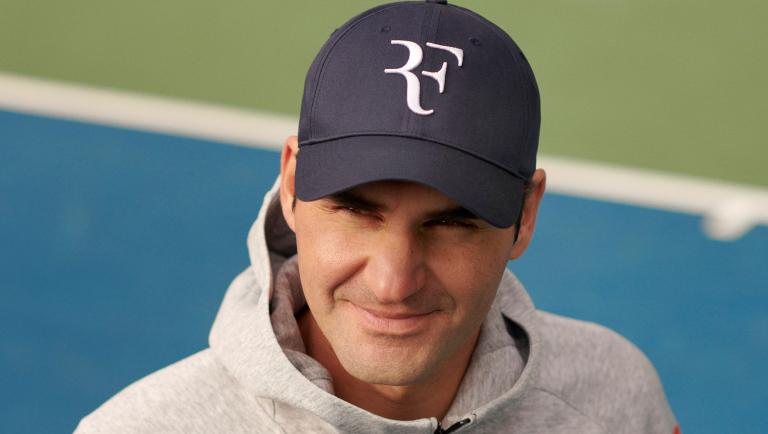 Federer pode começar a época em três torneios diferentes