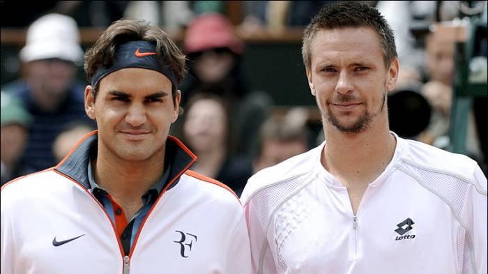 Soderling: «Federer foi o rival mais incómodo que enfrentei»