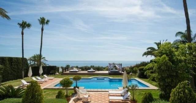 [FOTOS] Eis a impressionante e super luxuosa mansão de Djokovic em Marbella