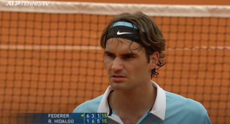 Federer, Nadal ou Djokovic: as melhores reviravoltas da história