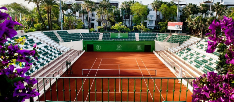 ATP anuncia novidades: três novos torneios e vários cancelamentos