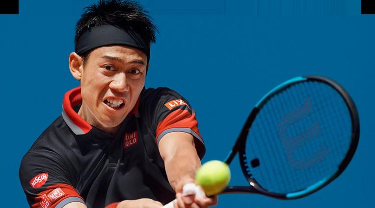 Uniqlo revela equipamento de Nishikori para o Australian Open 2021