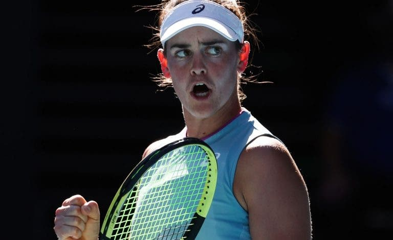 Brady derrota Muchova vai jogar a primeira final de Grand Slam em Melbourne