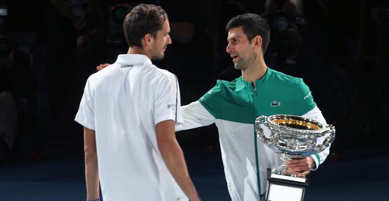 Srdjan Djokovic: «O meu filho merecia ganhar prémios fair-play, Federer tem 15»