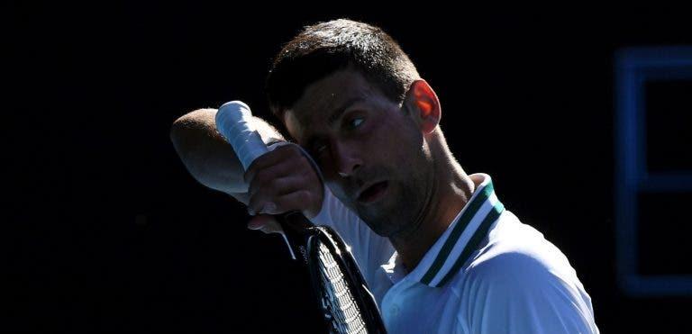 Bublik contra Djokovic: «Se me fizer ganhar mais dinheiro agradeço-lhe mas não vou lutar por eles»