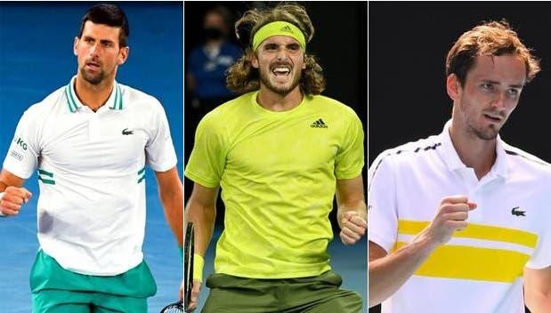 Ranking, recordes e marcas: o que ainda está em jogo no Australian Open