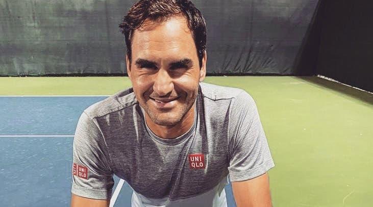 Wilander: «Ninguém ama tanto o ténis como Federer»