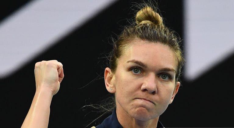WTA 1000 de Montreal: revelado o quadro principal que marca o regresso de Halep