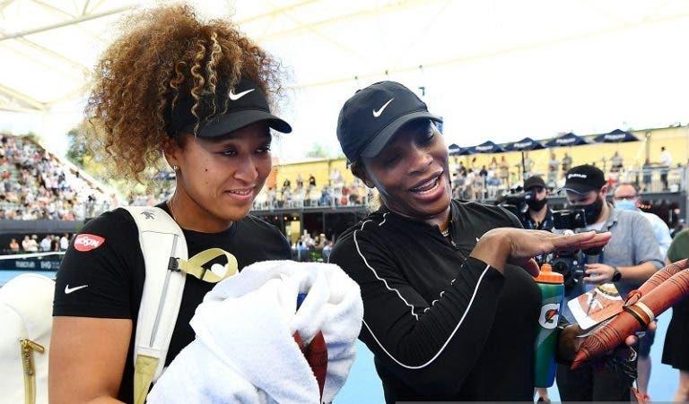 Becker: «O ténis chorava por uma líder para suceder à Serena… ela chegou, chama-se Osaka»