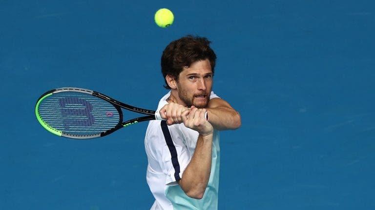 Portugueses já conhecem sorte no qualifying do US Open e até se podem cruzar