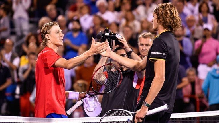 ATP Cup: eis a ordem de jogos com vários duelos de alto nível e… um confronto de irreverentes