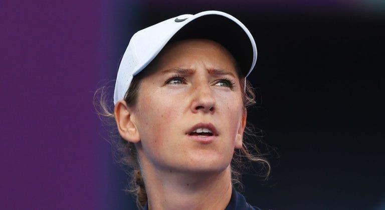 Svitolina marca duelo com Azarenka nos 'quartos' em Doha; Kvitova vence e Kerber perde