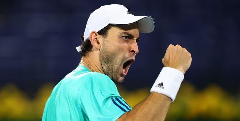 Quem iria às ATP Finals se a temporada terminasse agora? Há ausências de peso e surpresas