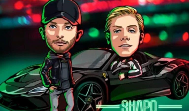 Shapovalov e Moutet: os amigos que têm um rap juntos vão defrontar-se… no Estoril Open