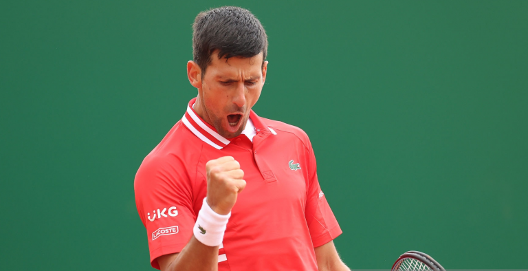 Eis o quadro principal do interessante ATP 250 de Belgrado que conta com Djokovic