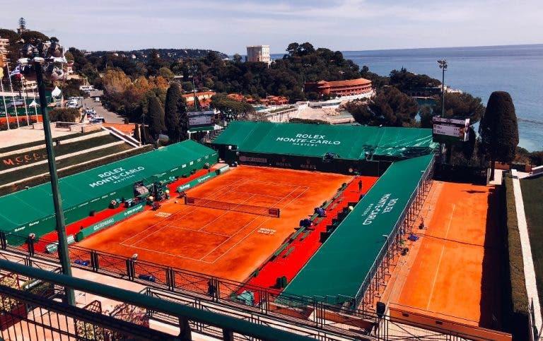A louca 3ª feira em Monte Carlo: 27 encontros agendados e muitas estrelas em ação