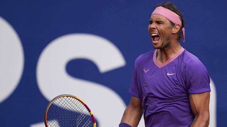 Super sexta: Djokovic, Nadal, Sinner-Rublev, Tsitsipas-Aliassime e seis top 10 em Estugarda