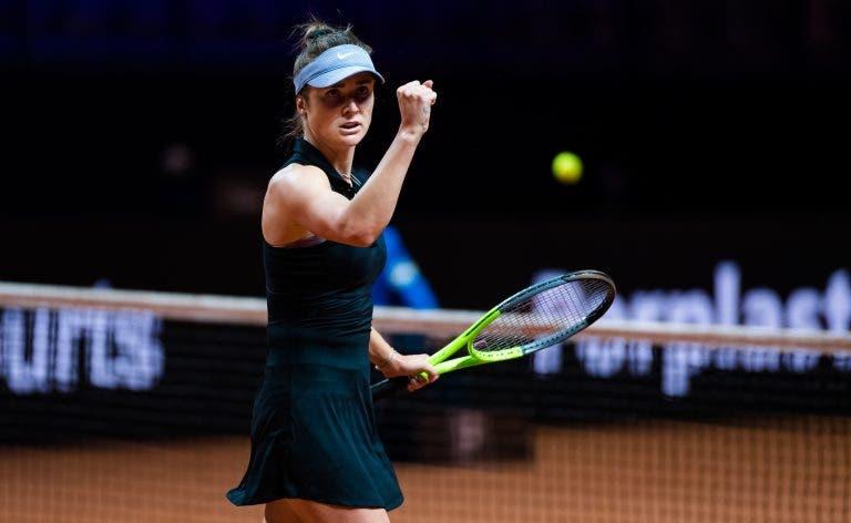 Barty e Svitolina vencem duelos épicos diante de Pliskova e Kvitova em Estugarda