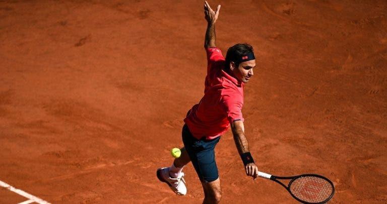 Wilander: «As pancadas de Federer fazem sentir-me um jogador horrível»