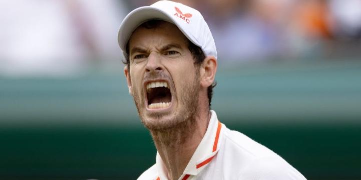 Murray complica muito mas regressa a Wimbledon com vitória memorável