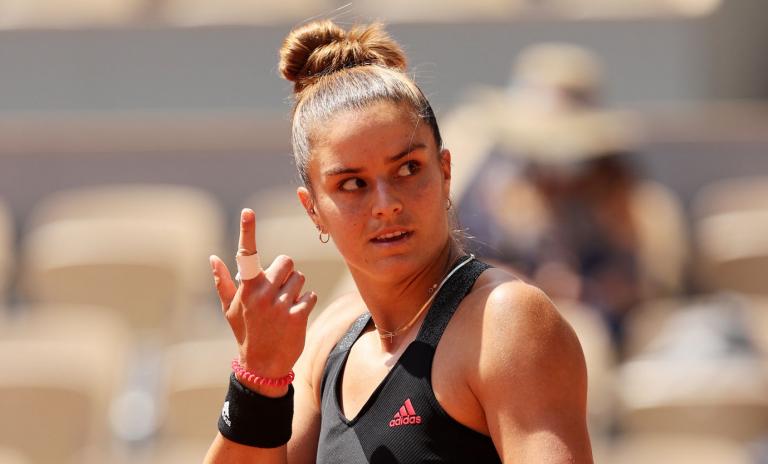 Sakkari elimina Swiatek e vamos ter uma nova campeã de Grand Slam em Roland Garros
