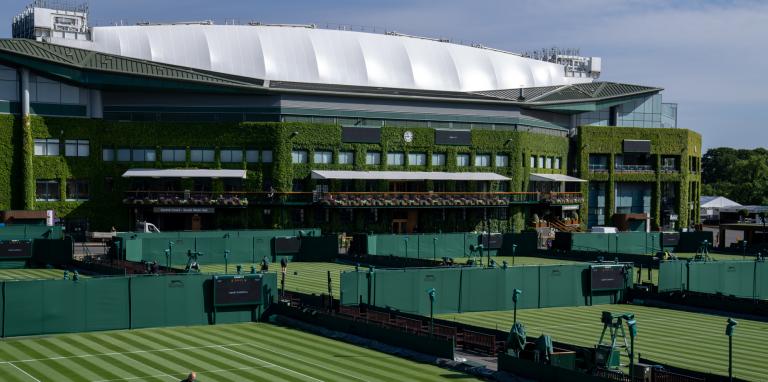 Wimbledon: eis a lista oficial de cabeças-de-série