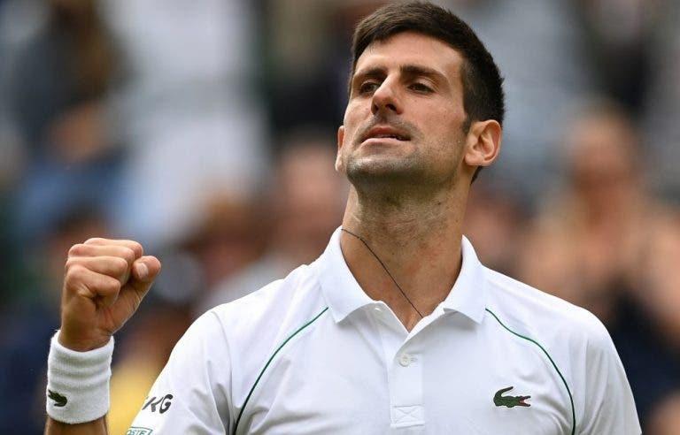 Rusedski: «A dúvida em relação a Djokovic é se chega aos 25 Grand Slams»