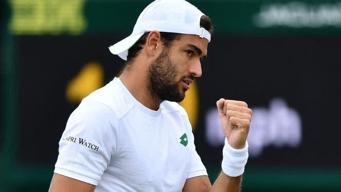 Wilander sem dúvidas: «Berrettini vai ganhar um Grand Slam, tenho 100% de certeza»