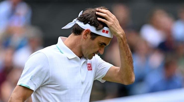 Navratilova: «Federer já não pode treinar como antes»