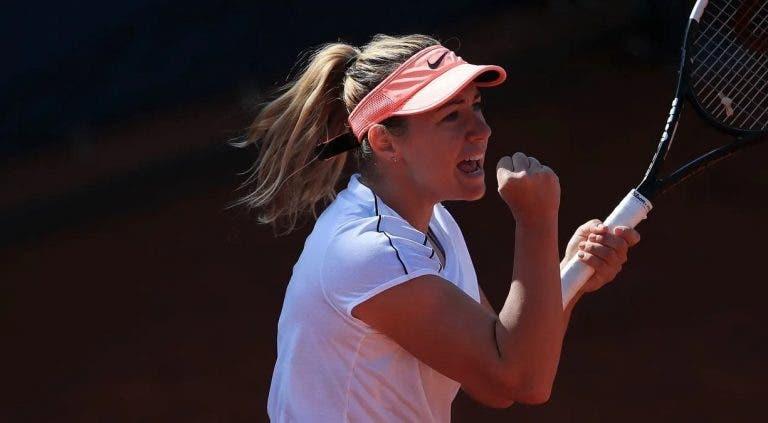 Encontro do WTA Tour mais longo do ano chegou de Gdynia, durou 3h55 e teve muito drama