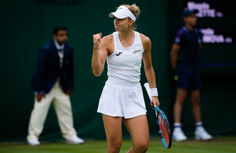 Linette arrasa Svitolina com grande exibição e deixa Wimbledon apenas com três top 10