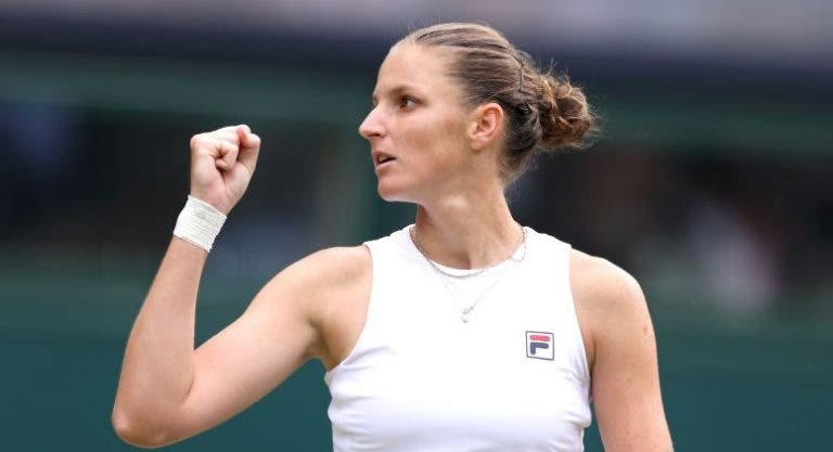 Os novos top 10 ATP e WTA com grandes mudanças nas senhoras